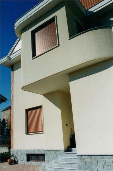 Awesome Terrazzo Aggettante Images - Idee Arredamento Casa ...